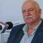 Mistrz olimpijski Mirosław Rybaczewski zdradza jaki był sekret potęgi AZS-u