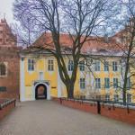 """Muzeum w Olsztynie kupiło """"Bitwę pod Grunwaldem"""""""