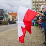 Olsztyn huczniej niż zwykle będzie obchodzić 99. rocznicę odzyskania niepodległości