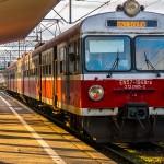 Kolejna zmiana rozkładu jazdy pociągów
