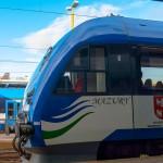 Tragiczny wypadek na torach w Kętrzynie