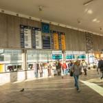 Dworzec Olsztyn Główny nie będzie zabytkiem jak chcą tego trzy stowarzyszenia. Przeciwne są władze Olsztyna i PKP