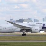Od poniedziałku wracają pasażerskie loty krajowe