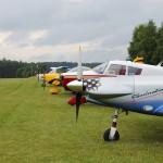 Aeroklub nie porozumiał się z olsztyńskim ratuszem. Strony zapowiedziały kolejne kroki