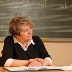 Krystyna Kwahs: słuch muzyczny to dar Boży