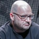 Olsztyński aktor i reżyser Maciej Mydlak nagrodzony przez ministra kultury Piotra Glińskiego