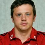 Paweł Woicki w siatkarskiej reprezentacji Polski