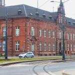Zabytkowy gmach poczty w Elblągu odzyska dawny blask