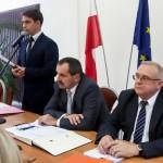 Burmistrz Olecka stracił mandat