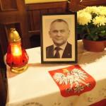 Msza święta w intencji Aleksandra Szczygło