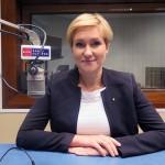 Urszula Pasławska: Zmiany w PSL wymusił wynik wyborów
