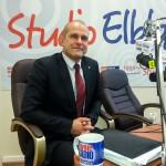 Wiceprezydent Elbląga zrezygnował ze stanowiska