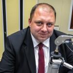 Wojciech Kossakowski: Ełk stanie się centrum komunikacyjnym na wschodzie województwa