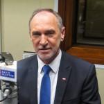 Zbigniew Babalski: Przyjęcie prawa wodnego nakazują Polsce dyrektywy unijne