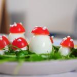 Dietetyk radzi: w święta nie musimy sobie odmawiać przyjemności z jedzenia. Kluczem są małe, degustacyjne porcje