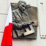 Olsztyn pamięta o Władysławie Gębiku