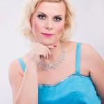 Ewa Alchimowicz-Wójcik: Zawsze pragnęłam śpiewać
