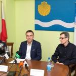 Dyrektorzy MOK i Teatru Lalek przedstawili swoje plany