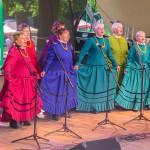 Przegląd folkloru w Jezioranach – część 5