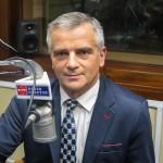 Andrzej Maciejewski: Kukiz 15 chce być konstruktywny, a nie bić pianę w nieskończoność