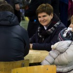 Druga grupa uchodźców z Ukrainy dotarła do Polski