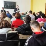 Polacy z Mariupola i Donbasu uczą się nowego życia