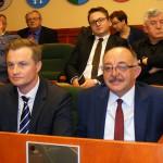 Sycz i Kuchciński nowymi członkami zarządu województwa