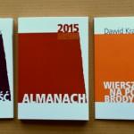 Olsztyński Almanach SPP 2015