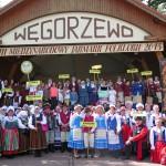 Międzynarodowy Jarmark Folkloru Węgorzewo 2015 – cz. 4