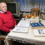 Historia pewnej wsi na Mazurach