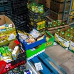 Elbląg podsumował świąteczną zbiórkę żywności