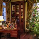 """Boże Narodzenie, czyli """"Godne Święta"""""""