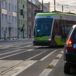 Długi weekend w Olsztynie bez tramwajów linii nr 1 i 2