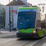 W Olsztynie rusza kolejna linia tramwajowa!