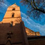 Kościół ewangelicki w Olsztynie ma 140 lat. Była msza, koncert i wykład