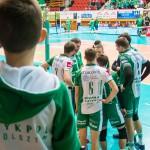 Indykpol AZS Olsztyn – Asseco Resovia Rzeszów 0:3