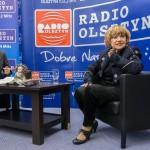 Spotkanie autorskie z Krystyną Sienkiewicz