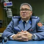 Olsztyńska policja ma nowego komendanta