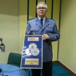 Policjanci z Olsztyna otrzymali Złote Blachy