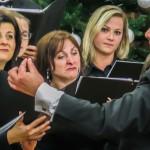 Olsztyński chór Bel Canto obchodzi jubileusz 20-lecia