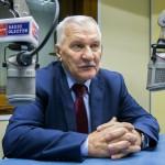 Adam Sierzputowski: spalarnia w Olsztynie nie zaszkodzi mieszkańcom i środowisku
