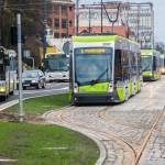 W majówkę nie pojedziemy tramwajami w Olsztynie. Przygotowano komunikację zastępczą