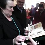 Radiowe dary trafiły do szkoły na Wileńszczyźnie