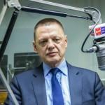 Mirosław Nicewicz: odcinek obwodnicy Olsztyna najtrudniejszym do budowy w województwie