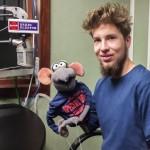W świecie Muppetów