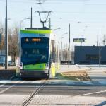 Olsztyńskie tramwaje kursują już zgodnie z rozkładem