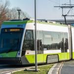 Będą kolejne linie tramwajowe w Olsztynie? Ratusz ogłosił przetarg