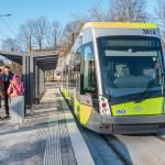 Czy w Olsztynie można zamienić samochód na komunikację miejską?