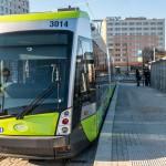 Miłośnicy komunikacji w Olsztynie chcą ulic Tramwajowej i Trolejbusowej
