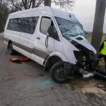 Policja podsumowała 2015 rok na drogach Warmii i Mazur